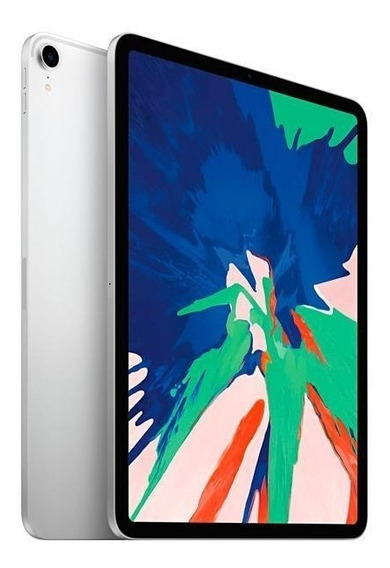 Apple iPad Pro A1876 Mtem2ll/a 64gb De 12.9 12mp/7mp Ios