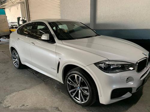 Bmw X6 2019 4x4 Gasolina 3.0