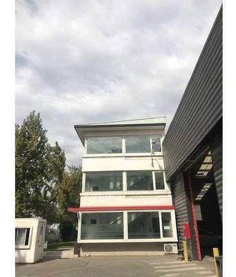 Edificio Corporativo En Renca