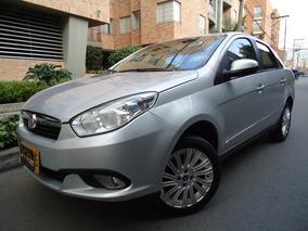 Fiat Grand Siena 1.600cc M/t Aa 2013