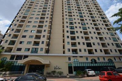 Apartamento Flat Com 1 Quarto - 1017-l