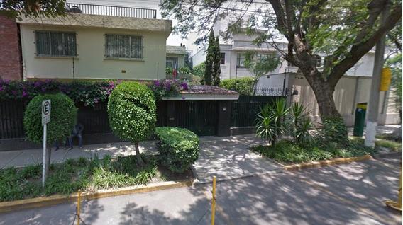 Casa En Venta Colonia Polanco - Plinio
