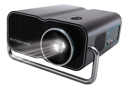 Imagen 1 de 6 de Video Proyector Discovery Wonderwall Mini Infocus Cañon