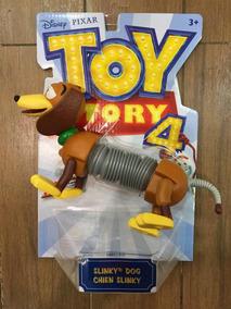 Slinky Dog Toy Story 4 Melhor Preço Pronta Entrega