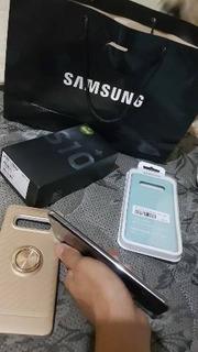 Galaxy S10 Plus