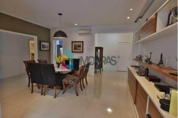 Apartamento-à Venda-ipanema-rio De Janeiro - Cpap31227