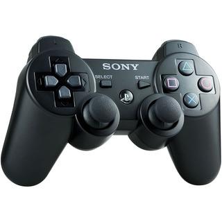 Control Dualshock Playstation Ps3 Inalambrico Nuevo En Caja