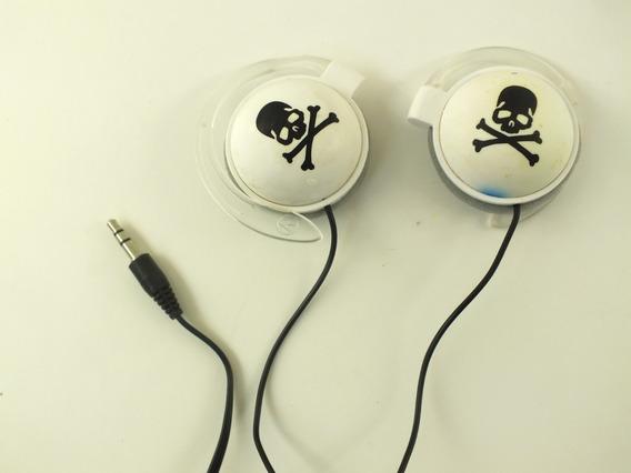 Headphone Fone De Ouvido Rio Cd-s578 Com Fio 1,2 Fio A10155