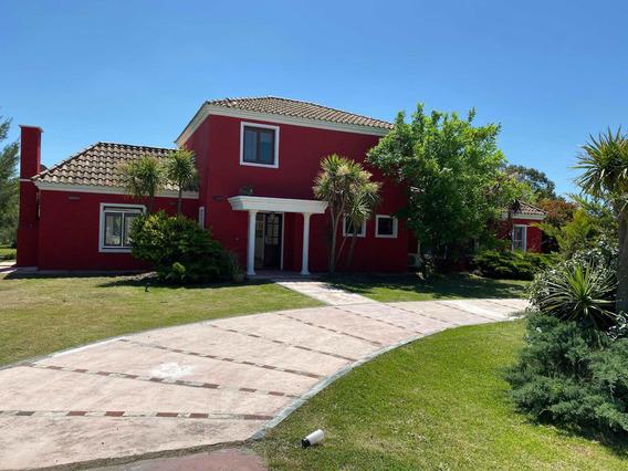 Alquiler Casa Fincas De San Vicente. Apto 2 Familias.