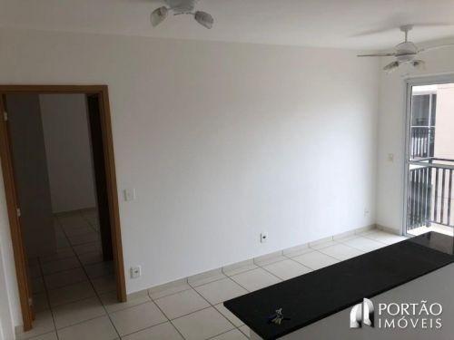Apartamento Á Venda Centro - 4247