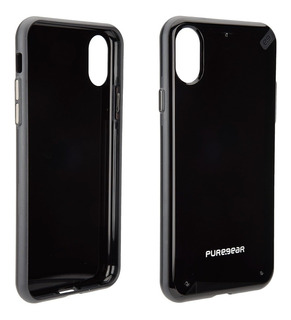 Capa Pure.gear Slim Shell Original Case Para iPhone X Apple