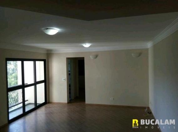 Apartamento Com Ótima Infraestrutura ! - 2833p