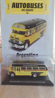 Colectivo Línea 60 Autobuses Del Mundo