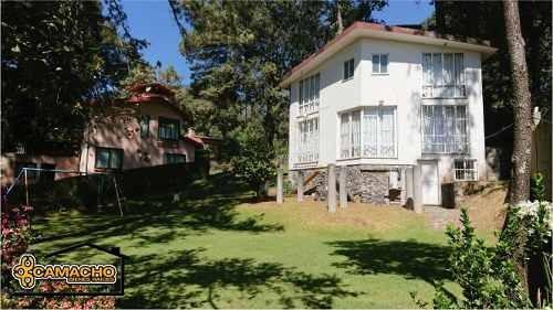 Casa En Venta, San José De La Montaña, 2 Recámaras. Omc-0127