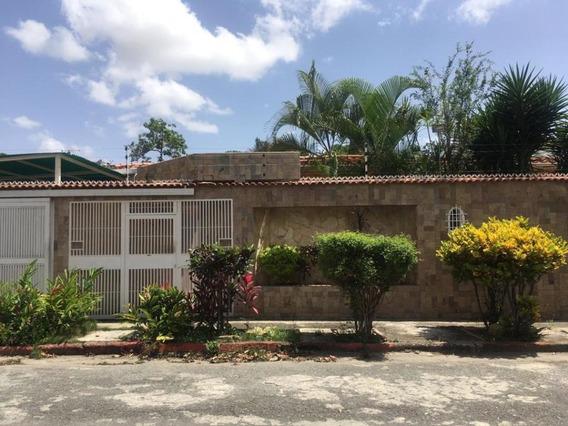 Casa En Venta El Paraiso Rah7 Mls19-12617