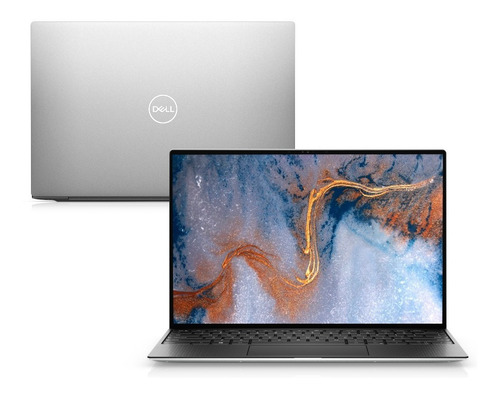 Notebook Dell Xps 13 Core I7 16gb 1tb Ssd Full Hd Windows