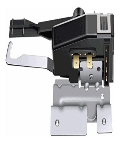 Switch Tapa Seguridad Lavadora Frigidaire Electrolux