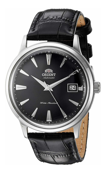 Relógio Orient Bambino 2nd Automatic Fac00004b