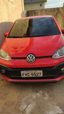 Volkswagen Up! 2018 1.0 Tsi Move 5p