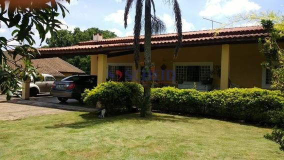 Venda - Linda Chácara Em Vinhedo - Sp - Próximo Centro - Mr69353