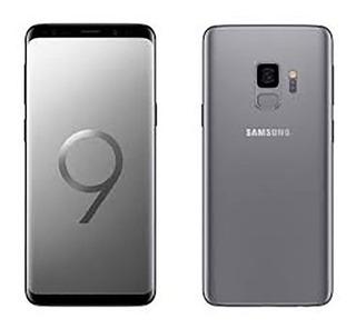 Galaxy S9 Gris Titanio