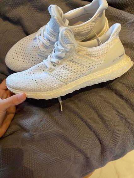 Tenis adidas Ultraboost Triple White