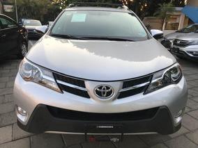 Toyota Rav4 5p Ltd Platinum L4 2.5 Aut