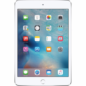 iPad Mini 16 Gb Wi-fi Silver Original Apple
