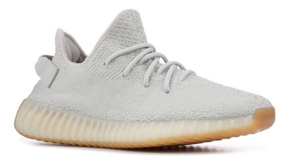 Tenis adidas Yeezy 350 Sesame Boost Kanye West Off White