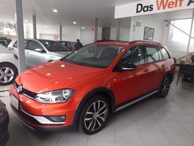 Autos Usados Volkswagen Crossgolf Automatico Piel Q/c 2017
