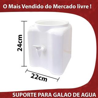 Escritório Suporte Galão Água Recepção Base Atacado Mineral