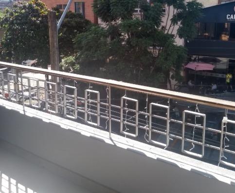 Imagen 1 de 14 de  Apartamento En Venta - Laureles Cod: 18765