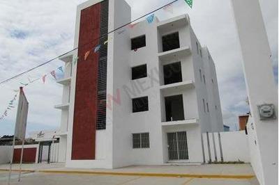 Departamentos Bocanegra 8399 En Mazatlán, Sinaloa