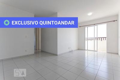 Apartamento No 3º Andar Com 2 Dormitórios E 1 Garagem - Id: 892932160 - 232160