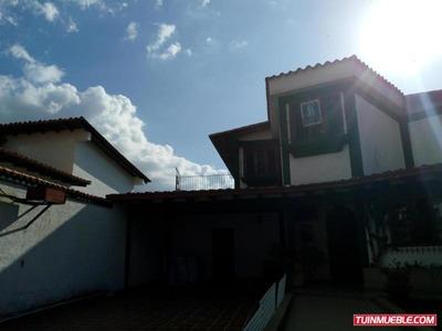 Casa En Venta Colinas De Santa Mónica Jl 19-8212