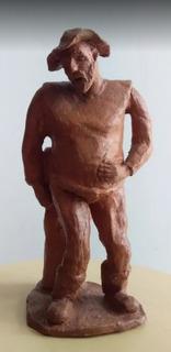 Escultura En Arcilla