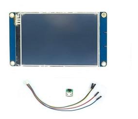 Tela Lcd Nextion 3.5 Ihm Led Touch Arduino Pic Clp (4009-1)