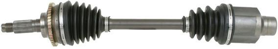 Flecha Homocinética Derecha Mazda Mpv 2000 2001