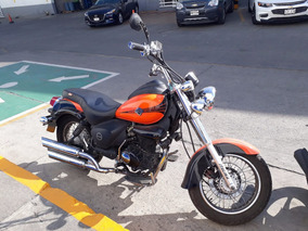 Motocicleta Italika Tornado Tc 250