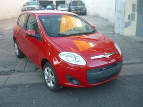Palio Attractive 1.4 0km Financia Fiat 0%. Bonifican $50.000