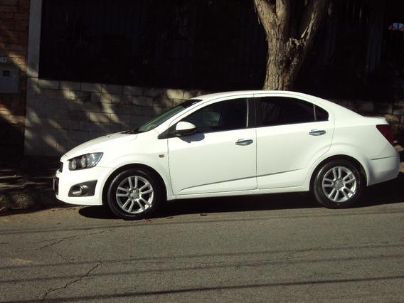 Sonic Sedam - Gm Chevrolet