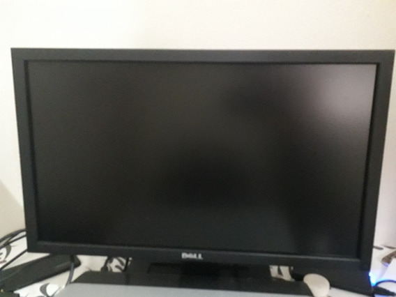 Monitor Dell 22 Pol Full Hd