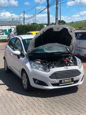 Ford Fiesta 1.5 S Flex 5p
