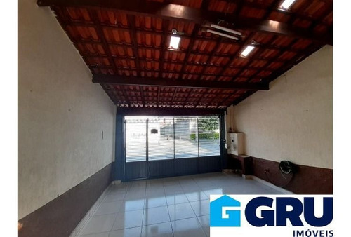 Imagem 1 de 14 de Casa Térrea Localizada No Bom Clima