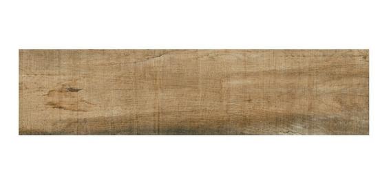 Pisos Porcelanato Simil Madera S/mantenimiento 24,5x100