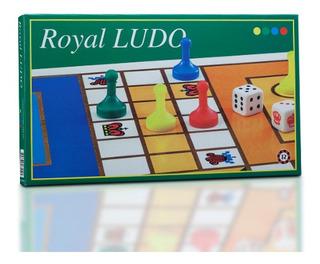 Royal Ludo Clasico Ruibal -linea Verde-