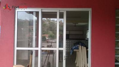 Casa Residencial Para Locação, Jardim Alegria, Francisco Morato. - Ca0607