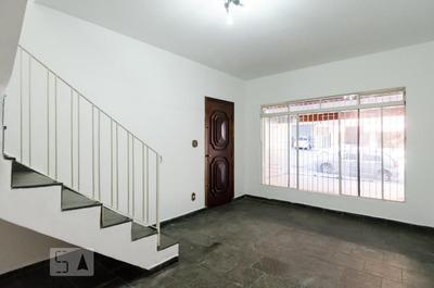 Casa Com 3 Dormitórios E 2 Garagens - Id: 892932977 - 232977