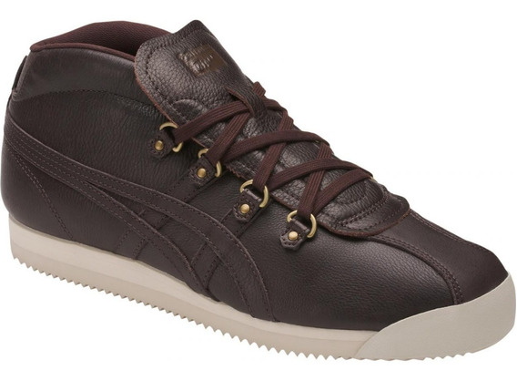 Tenis Onitsuka Tiger Schanze 72 Coffee Limited Edition
