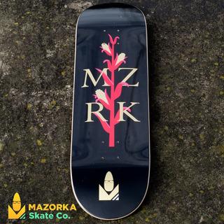 Tabla De Skateboard Marca Mazorka